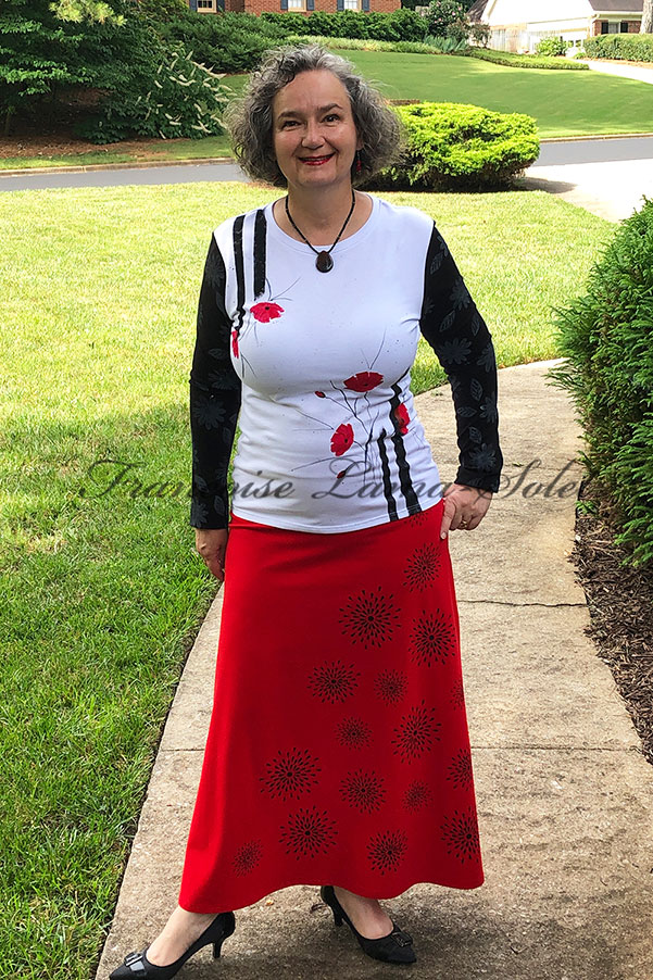a6f4c3ebfa Black Stars. $105. Womens boho prairie style tiered sundress handmade ...